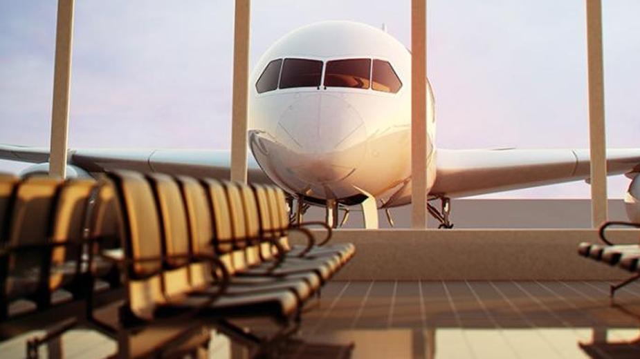 المطارات